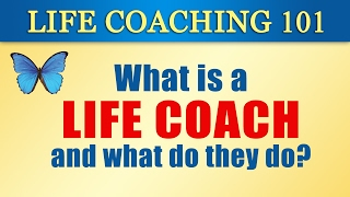 life coaching business