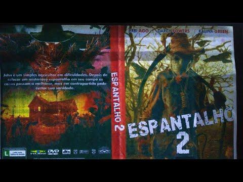 O ESPANTALHO 2 FILME DE TERROR DUBLADO