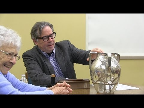 What's it Worth? Antique Appraisals in Cannon Falls