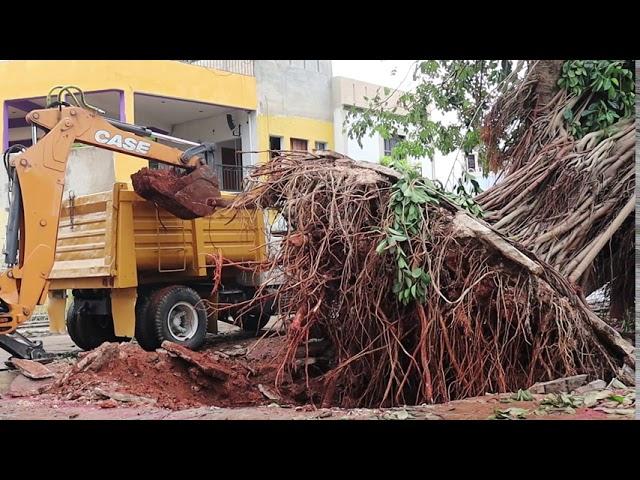 """Afectaciones ocasionadas por la tormenta tropical """"Gamma"""" siguen siendo atendidas"""