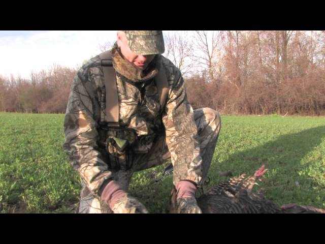 Kishel Scents  May 2011 Turkey Hunt.mpg