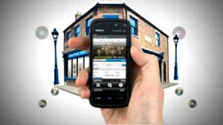 Nokia 5800 XpressMusic Hints and Tips 1 - Music Download