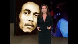 Reportagem sobre 30 anos da Morte de Bob Marley