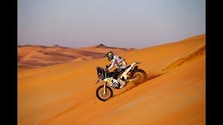 Dakar 2020, Day 11 Moto: gli highlights