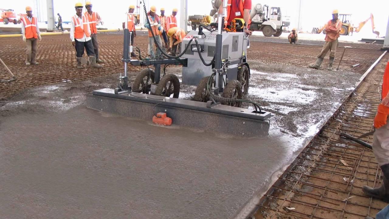 Vdf Flooring Service : Concrete flooring contractors in hyderabad gurus floor