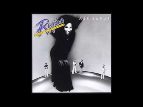 Rufus featuring Chaka Khan   Earth Song