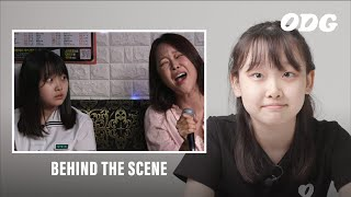"""Did you really not know Singer?"" Tall Min-seo's story 