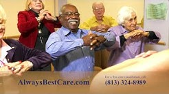 Senior Care in Brandon FL - Sun City FL | Assisted Living Services