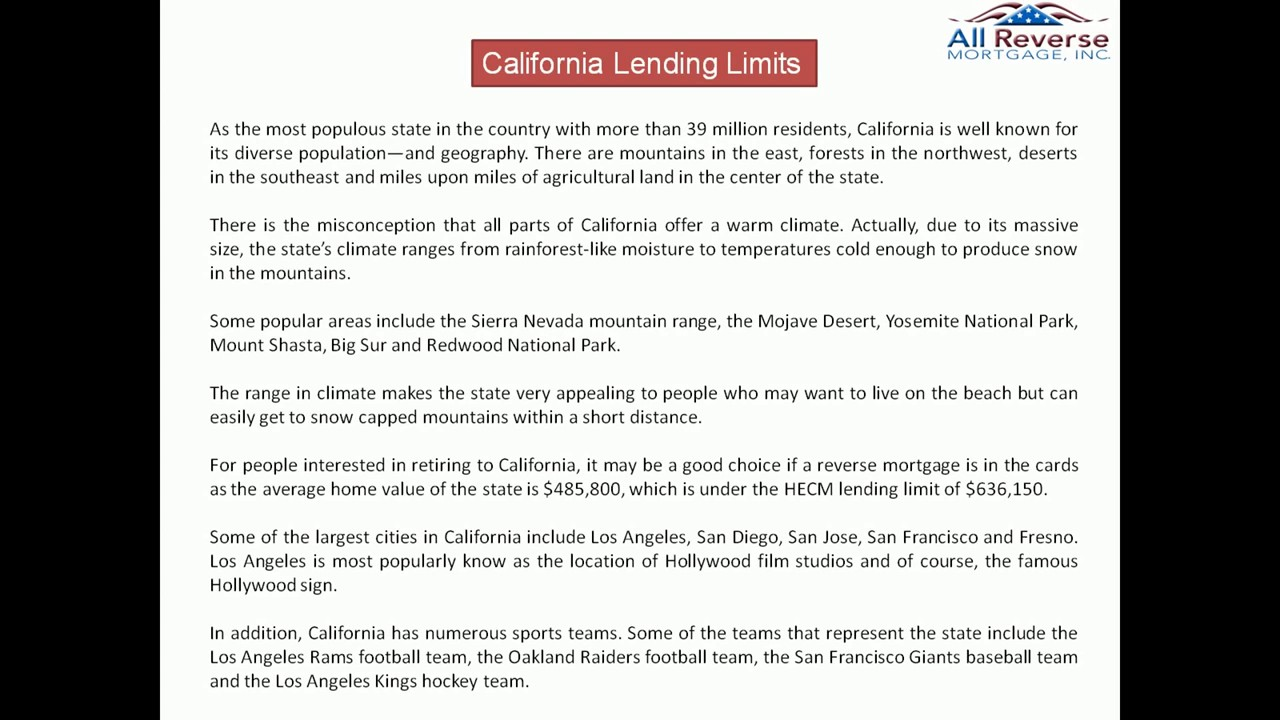 California's #1 Rated Reverse Mortgage Lender (A+BBB 5-Stars!)