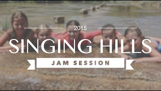 Singing Hills 2015 - Jam Session