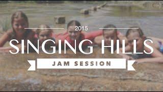 Singing Hills 2015 - Jam Session
