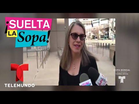Esteban Loaiza podría quedar en libertad si paga fianza | Suelta La Sopa | Entretenimiento