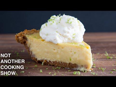 perfect-key-lime-pie