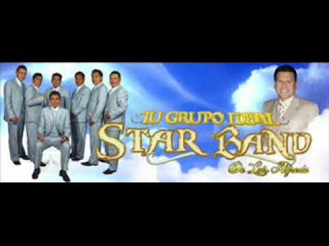 STAR BAND MIX 2013 LUIS ALFREDO Marcelo dj