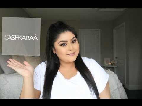 My Lashkaraa Review & Haul | Customized Plus Sized Outfits
