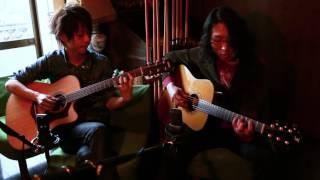 山弦 Song For James cover