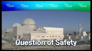 Kori Nuclear Power Plant - Scandals and accidents. Nov. 2013