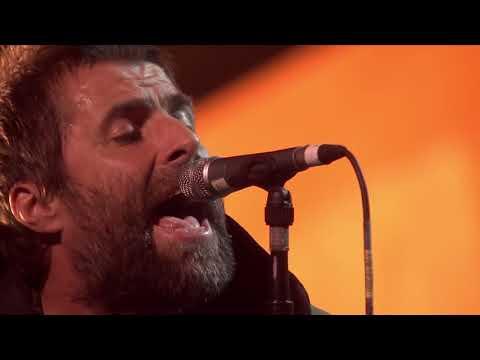 Liam Gallagher  - Live Forever BRIT Awards 2018
