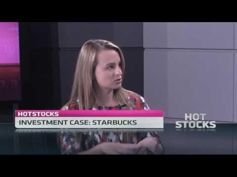Starbucks - Hot or Not