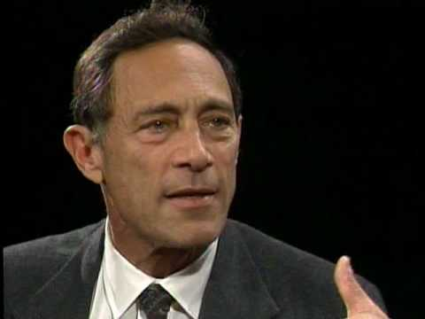 John Mack: Human Encounters with Aliens (excerpt) -- A Thinking Allowed DVD w/ Jeffrey Mishlove