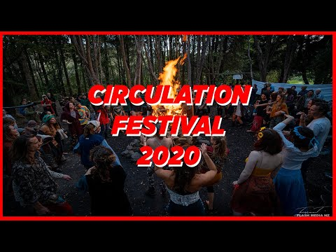 Circulation Festival 2020 After Movie