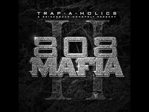 808 Mafia Type Beat 2017 TRAP INSTRUMENTAL