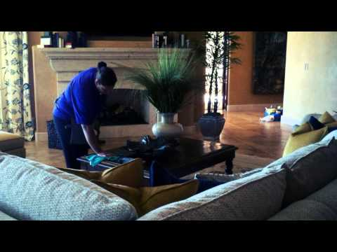 Mari's Cleaning Services in Arizona