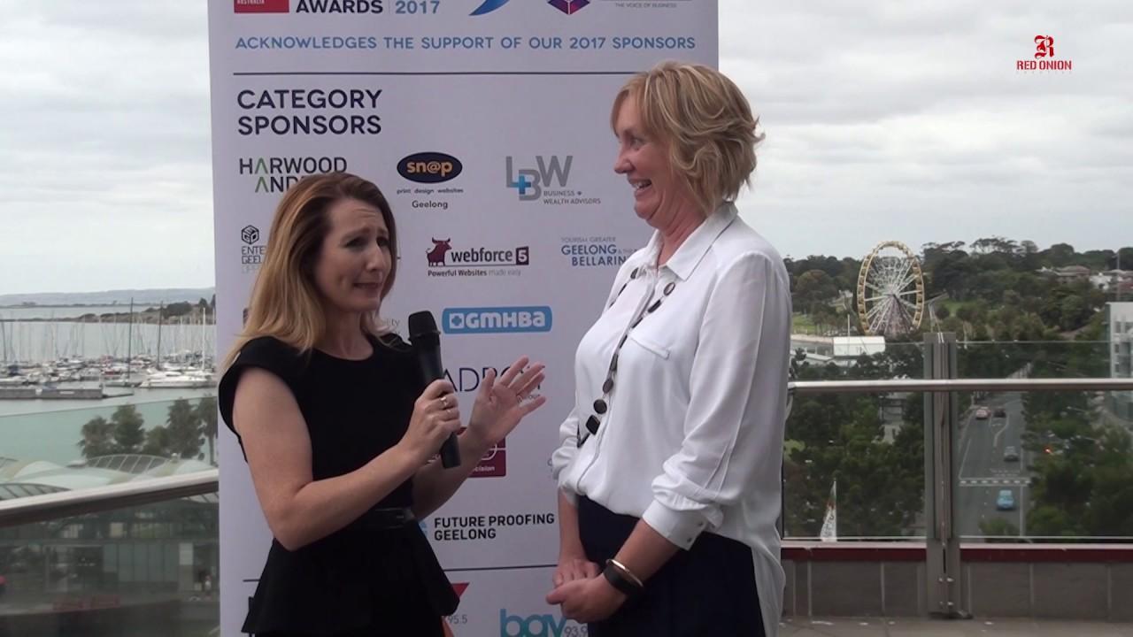 Powercor Geelong Business Excellent Awards 2017