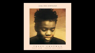 Tracy Chapman - Fast Car (Gavio 2015 Edit) [Free Download]
