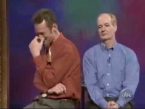 Whose Line - The Best of Colin & Ryan