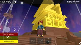 I Destroy 20th Century FOX In Roblox 3!