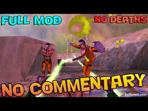 Half-Life: Point of View - Full Walkthrough 【NO Commentary】【60FPS】
