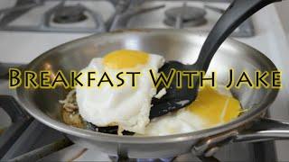 breakfast with jake   nikon d5200 video test