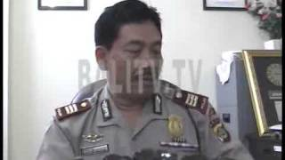 PEMBOBOL ATM WARGA AUSTRALIA, DITANGKAP - SEPUTAR BALI - BALI TV