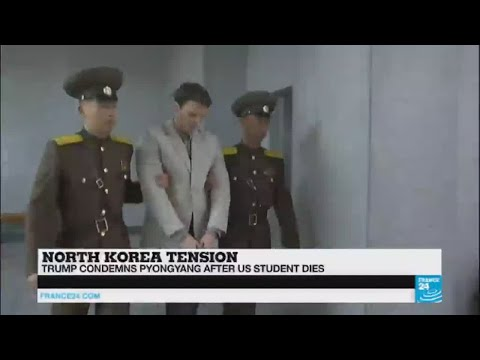 """US's North Korea Strategy - """"This administration has fallen into the same trap"""""""