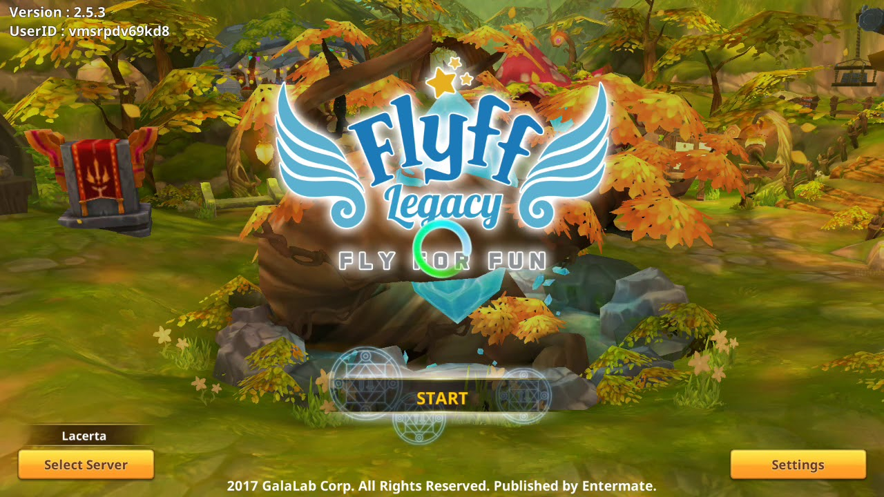 Flyff Legacy hack Latest 24/09/2017 by DarkLight BlaZe