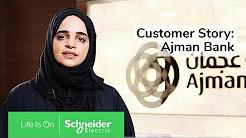 Customer Story - Ajman Bank