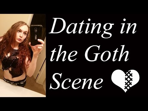 On Wanting to Date a Goth from YouTube · Duration:  5 minutes 17 seconds  · 71,000+ views · uploaded on 1/11/2012 · uploaded by LeahMouse