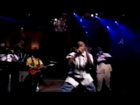 2pac   California Love ft Danny & shed so many tears ( live performence )