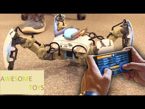 Best Toy -Top 10 Best Futuristic Toys for kids of all ages that exists and they are Really AMAZING!
