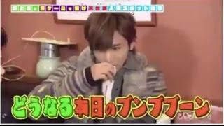 Kinki Kidsのブンブブーン 2016年2月28日 160228 内容:坂上忍とお台場...