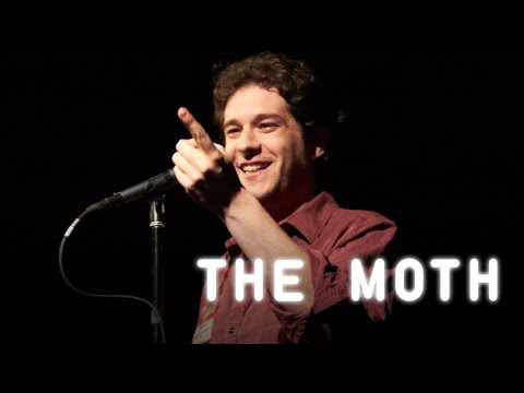 The Moth Presents: Sam Dingman