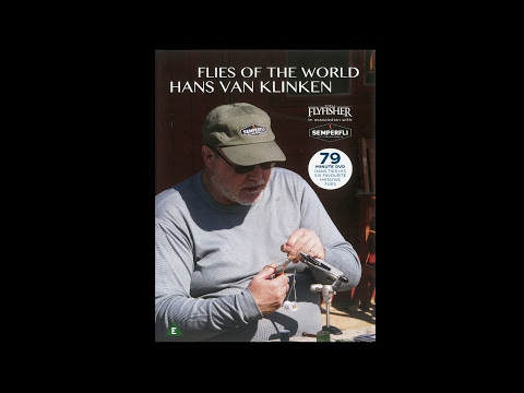 Flies of the world