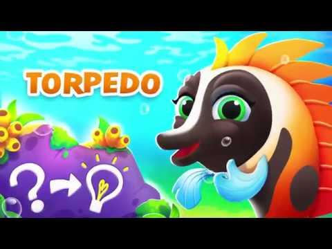 Fishdom - Torpedo