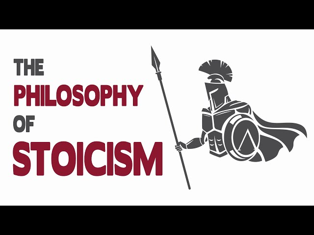 A Practical Guide to Stoicism - Tim Ferriss
