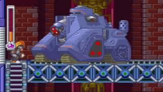 Mega Man & bass ( Türkçe ) bölüm 13 king 2