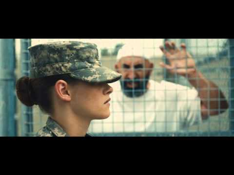 Camp XRay 2014   Kristen Stewart, John Carroll Lynch, Lane Garrison