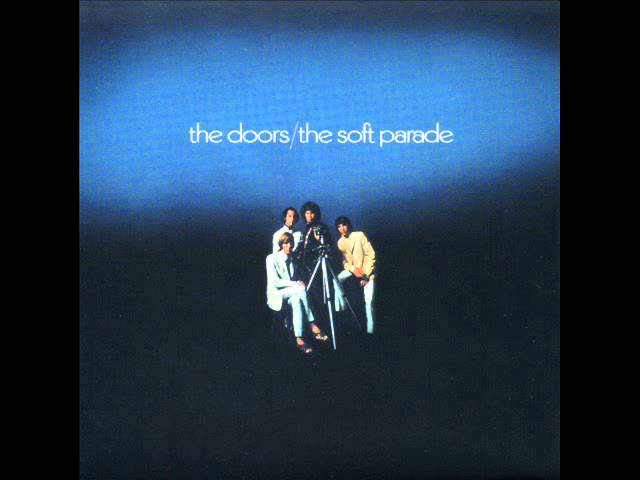 Альбом The Soft Parade (The Doors, 1969)