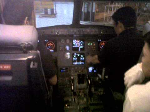 On The Job Training - ATC Patts College of Aeronautics