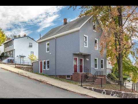47 Woodlawn St, Everett MA - Ocean City Development